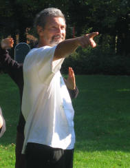 Dr. Langhoff über Tai Chi Meister Qigong Meister